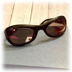 Gucci 2000 Sunglasses- Black, Authentic